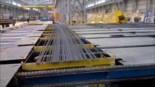 Demir Çubuk Üretimi - Süleymaniye Irak