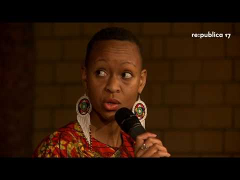 re:publica 2017 – New Dimensions: Virtual Reality from Africa on YouTube