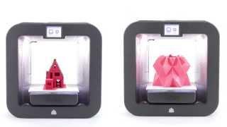 Cube 3D Printer prep  Layer resolution