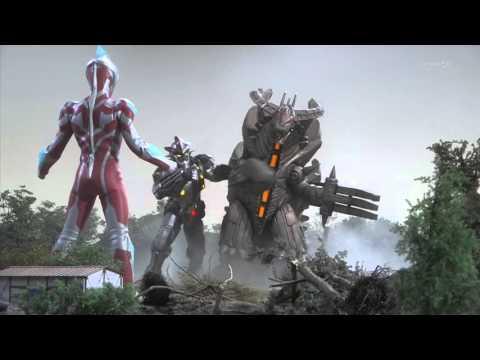 Ultraman Ginga Tập 10: Ánh Sáng Và Bóng Tối [Vietsub Bởi Yasuko UFF]