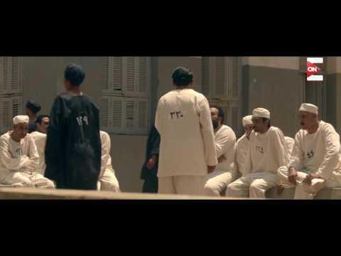 Gama3a Series - مسلسل الجماعة 2 - مرشد الإخوان الجديد يتقمص شخصية أخوه حسن البنا