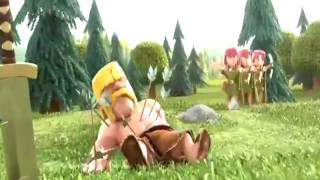 Hog Rider 2.0 - Clash of Clans - Official TV Commercial