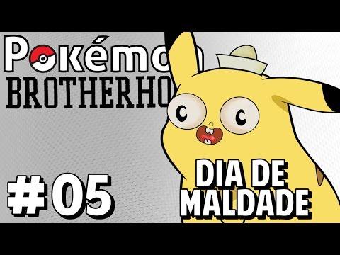 PXG: BROTHERHOOD #05 - Hoje é dia de maldade na Bh!