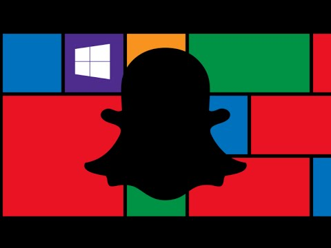 download snapchat for windows phone 81