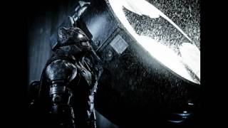 Batman VS Superman Dawn of justice Soundtrack: Is She with you from Hans Zimmer And Junkie Xl