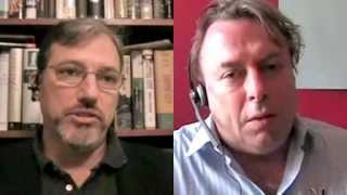 Christopher Hitchens - [2008] - Discussing politics with Eric Alterman
