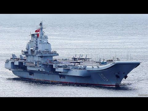 Big News!!! How Russia Is Helping China Develop its Naval Power