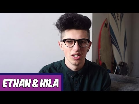 Ethan and Hila - Our Thoughts on Sam Pepper