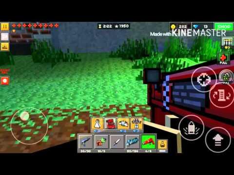 pixel gun 3d how to get gems fast 2017