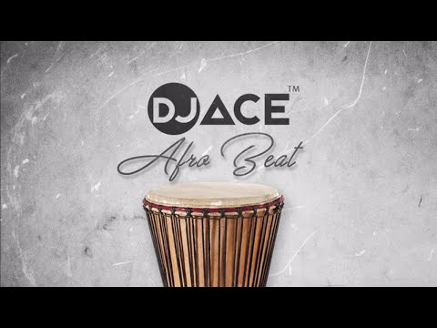 DJ ACE SA - Afro Beat (Original)
