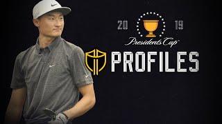 Haotong Li | Presidents Cup Profiles