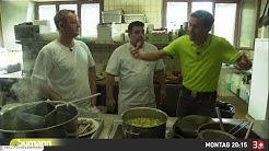 Bumann der Restauranttester 12: Trailer «Restaurant Sonne»