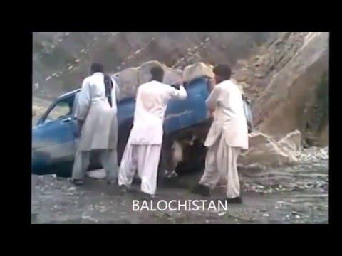 OFF Roads BALOCHISTAN