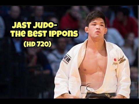 JUST JUDO- THE BEST IPPONS