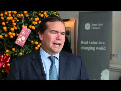JLL 2014 Asia Pacific Real Estate Outlook