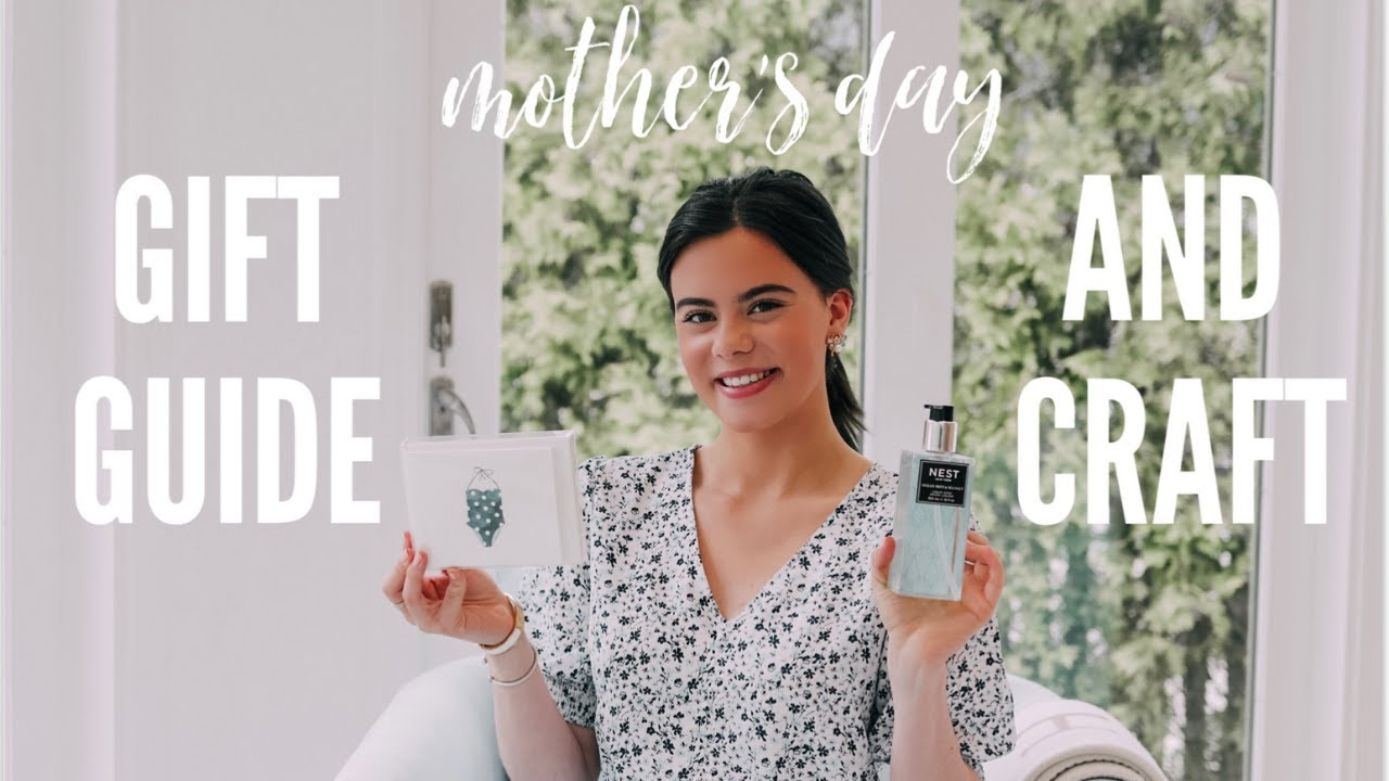 Mother's Day 2020 Miami Gift Guide