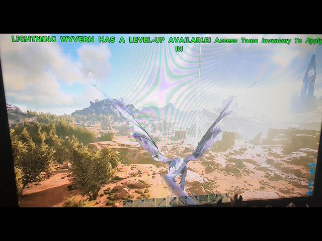 ARK: Scorched Earth   EASTER EVENT FIRE WYVERN EGG STEALING