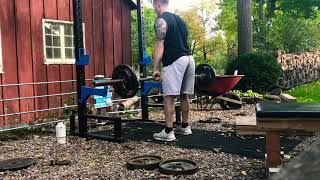 BEST POSTERIOR CHAIN EXERCISE FOR HYPERTROPHY?? - RDL ROWS!!