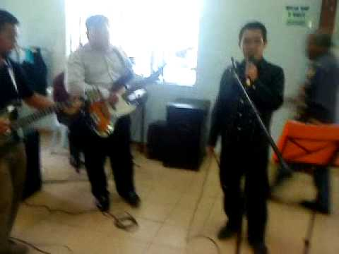 Rebutan Aceh - (cover) by The Melodians Band