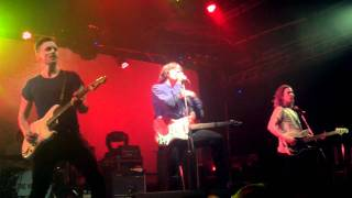 2012-02-10 The Vaccines We