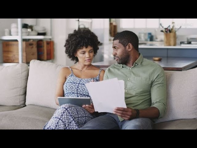 Opening a 'Mad Money' Account Can Help Ease Financial Stress for Couples