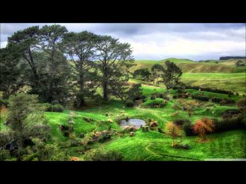 Shire Theme Compilation from The Hobbit