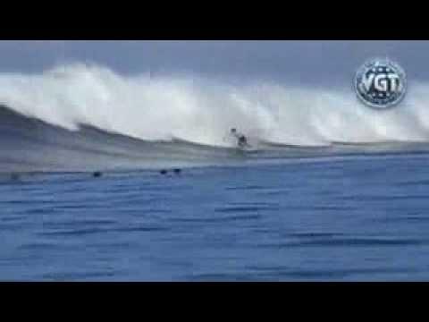 VGT Surf Movie - Mentawai Islands