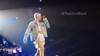 Justin Bieber- Where Are Ü Now (Minneapolis, MN)