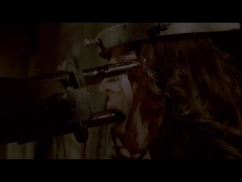 Saw 7 - The Impalement Wheel (Suzanne