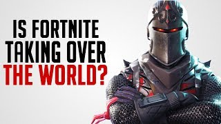 The TRUTH Behind Fortnite's Record Breaking Success