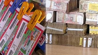 Kerala: Migrant Worker Wins Rs.s 1 Crore Lottery