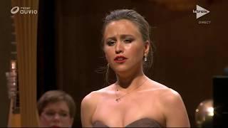 Rocío Pérez - Ah, non credea mirarti... Ah! Non giunge.