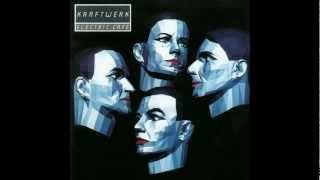 Kraftwerk - Electric Café [English] - The Telephone Call HD