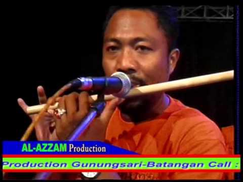 """Bercerai Muda """"Pandawa"""" Live In Batursari Batangan By Video Shoting Al Azzam"""