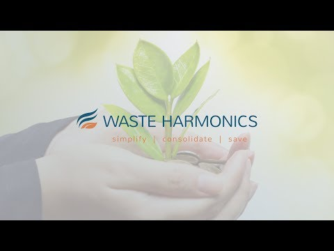 Waste Harmonics: Personalized Approach to Waste Management