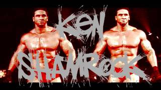 WWF Ken Shamrock 4th Theme (Arena Effects) (HD) Requested