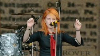 🔴 Paramore: Decode [LIVE IN JAPAN 2009 | SUMMER SONIC] 🔴 thumbnail