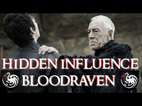 The Most Important Character! | Shadow Of The Black Dragon | Game Of Thrones A Song Of Ice And Fire