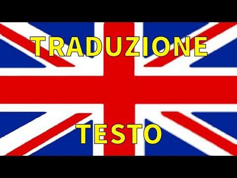 Inno REGNO UNITO TRADUZIONE + TESTO italiano - God save the Queen - GRAN BRETAGNA