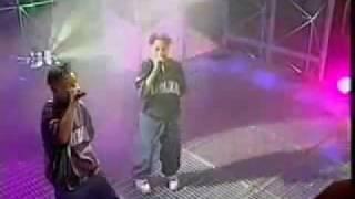 Kriss Kross Jump Jump Live