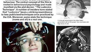 The Kubrick Conundrum 2/2 (Carl James@Truth Juice B'ham)
