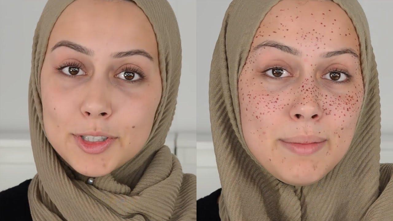 Henna Freckles Fail Youtube