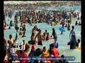 هنا العاصمة | شاهد.. المصيف على شواطئ الإسكندرية