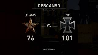 Call of Duty  WWII juego gameplay 6