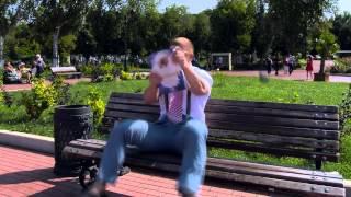 Рубин   # Прокачай свой зад QURTZ music Official music video
