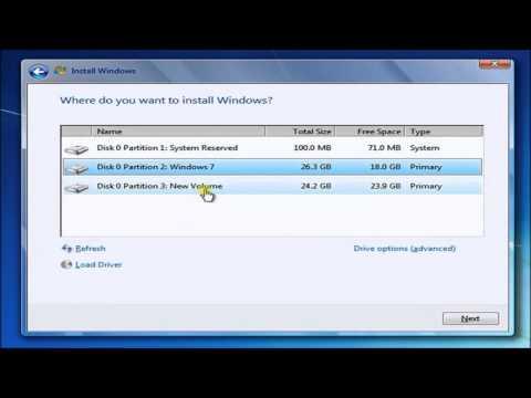 Cara instal windows 10 dengan flashdisk Follow us on social media : Social Media : * Facebook....