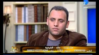 #برنامج_العاشرة_مساء|صلاح الحسينى .. قصة ضابط ضحى بذراعه من أجل انقاذ طفلة فى جمعة رفع المصاحف