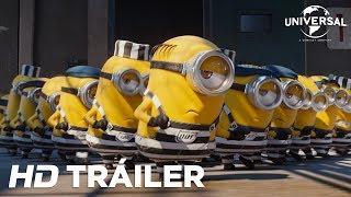 Gru 3 – Mi Villano Favorito Tráiler Oficial 3 (Universal Pictures) HD
