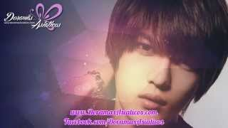 Kim Jaejoong - For You Its Goodbye, For Me Its Waiting  Sub-español