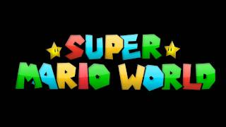 24 - Sub Castle Clear Fanfare - Super Mario World OST